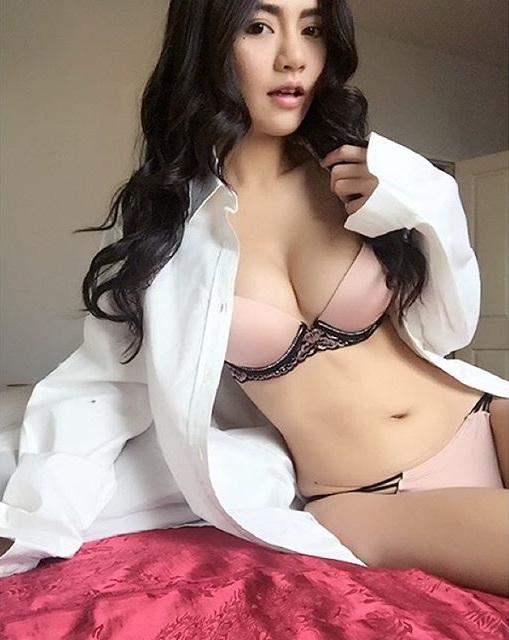 Cherry Ladapa- Indonesia Girl ONLY 5