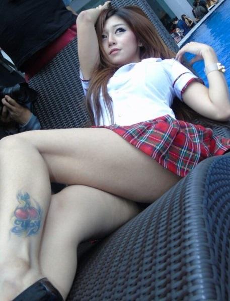 Naomi Alexandra | Cosplay4