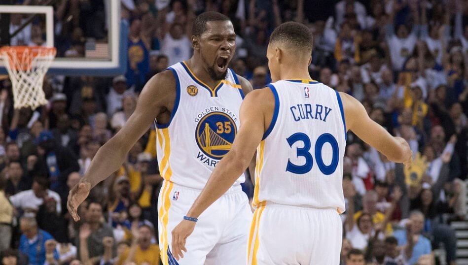 Kevin Durant berita bola basket