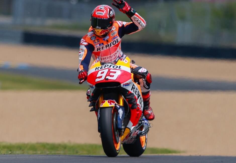 Marc Marquez berita motogp