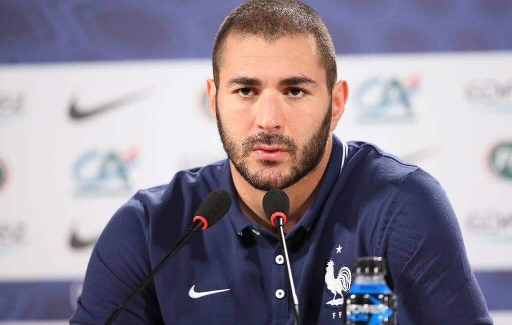 Karim Benzema berita sepak bola