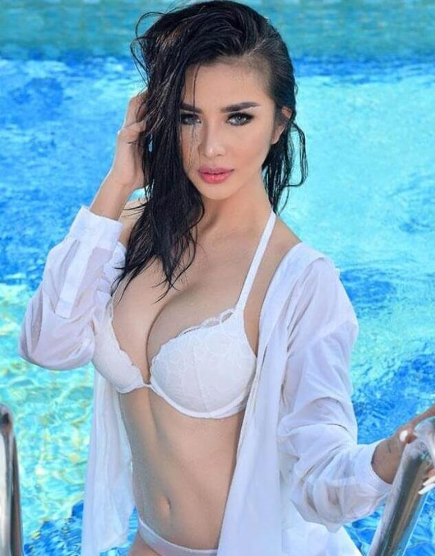 Chaca Charoline | Model Of The Week9