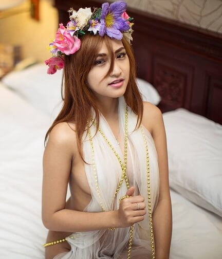 Vonez Yosenda | Indonesian Girls Only11