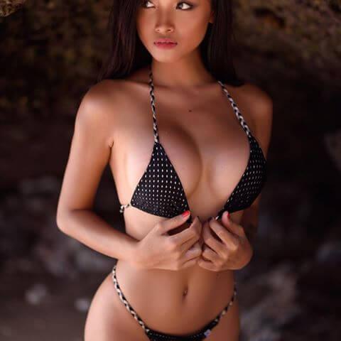 Annastasya Hakim | Model of the Week11