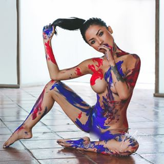 Annastasya Hakim | Model of the Week2
