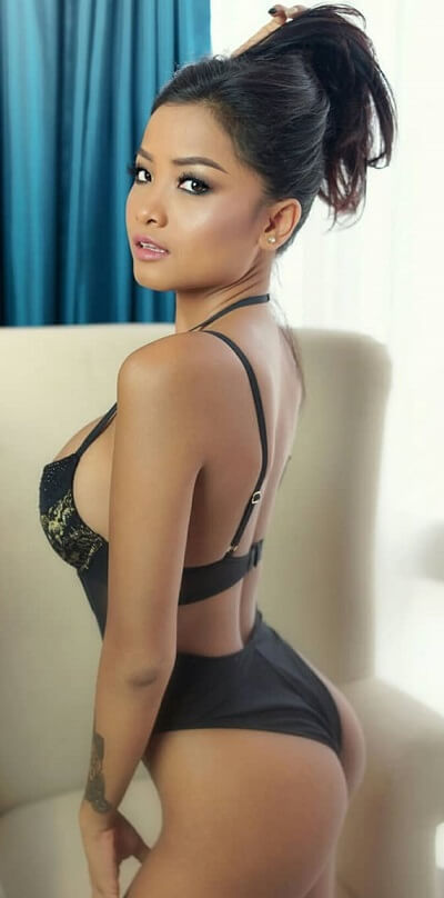 Annastasya Hakim | Model of the Week4