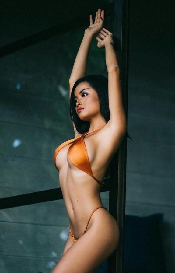 Annastasya Hakim | Model of the Week9