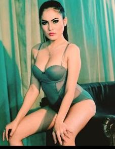 Nisa Beiby | Model Of The Week7