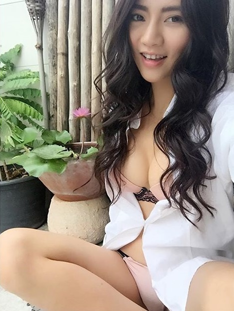 Cherry Ladapa- Indonesia Girl ONLY 1
