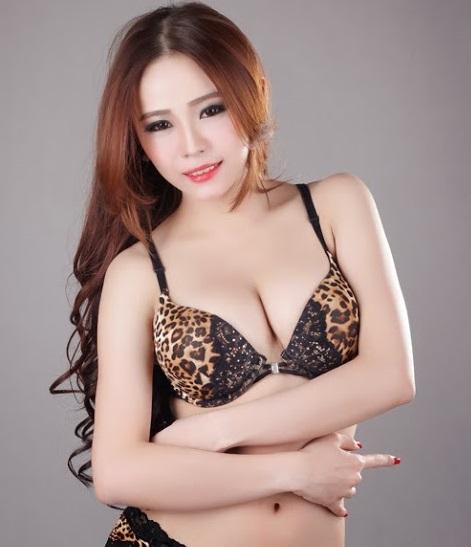 Image Result For Maria Park Model Cantik Dan Seksi
