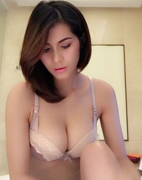 Seksi Bugil | Model Of The Week 6