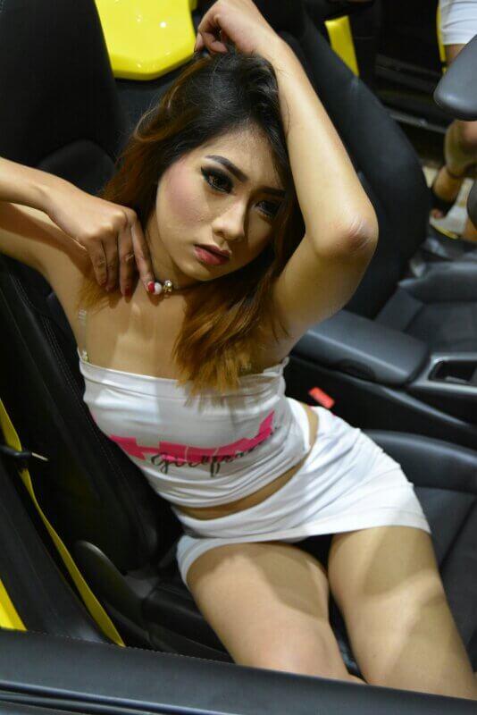 HIN Surabaya | Car Model6