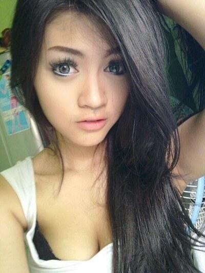 Putri Lana | Net Idol1