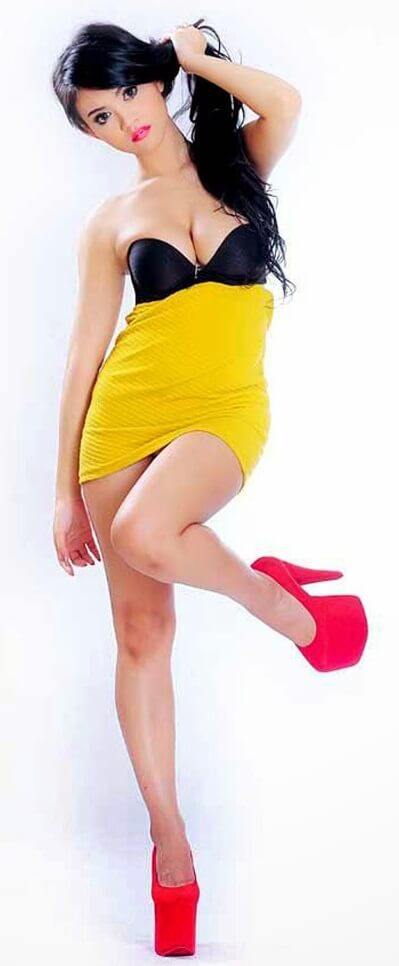 Putri Lana | Net Idol7