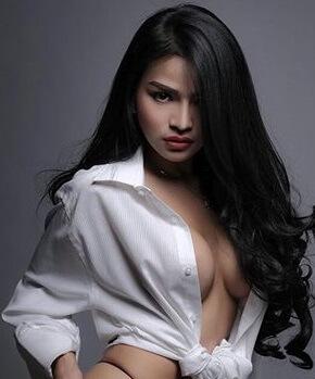 Sissy Raline | Model Of The Week10