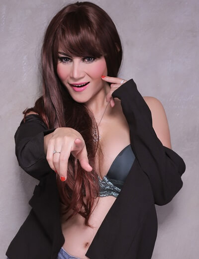Ghea Michio | Featured Models2