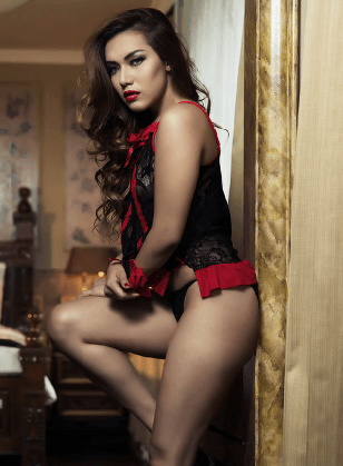 Elsatya Marscelina | Net Idol1