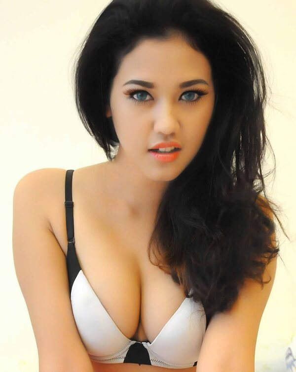 Putri Gistiano | Indonesian Girls Only3