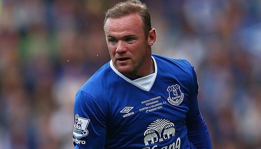 Wayne Rooney berita sepak bola
